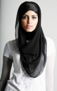Summer Hijab Designs 2012 For Muslim Women (4)