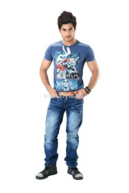 Cougar Latest Summer Collection For Men 2012 001