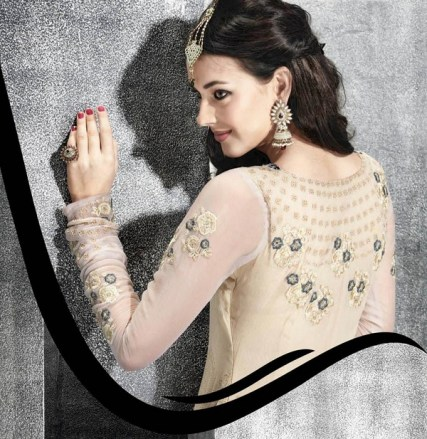 Natasha Couture Anarkali Shalwar Kameez Collection 2012002