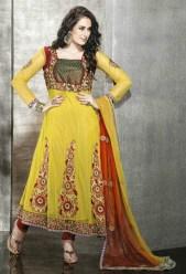Natasha Couture Anarkali Shalwar Kameez Collection 2012007