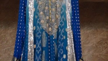 Rizwan Ahmed Formal Wear Collection 2012 for Ladies