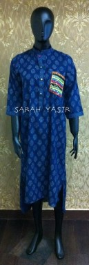 Sarah Yasir 2012 Collection New Designs for Women 004