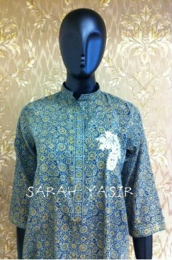 Sarah Yasir 2012 Collection New Designs for Women 010