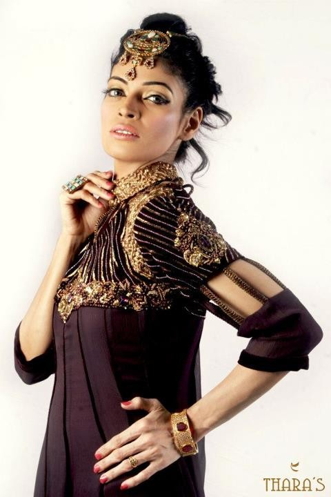 Thara's 2012