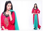 Warda Designer Collection 2012 (1)