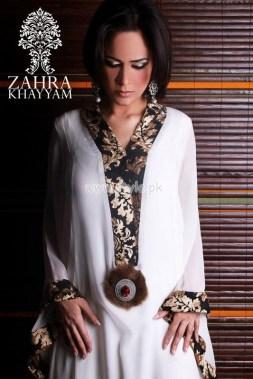 Zahra khayyam summer Collection For Women 2012 007