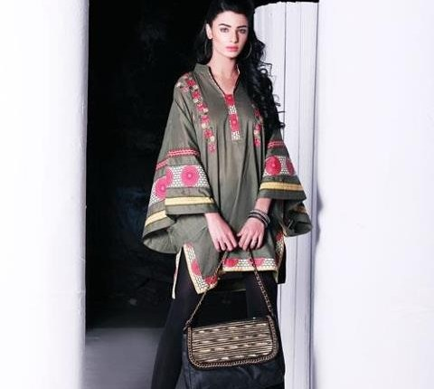 Chiyere Casual Wear Collection 2012 for Women