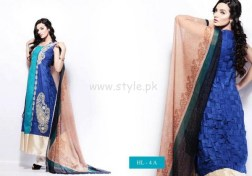 Hira Lari By Afroze Textiles Eid Collection 2012 004