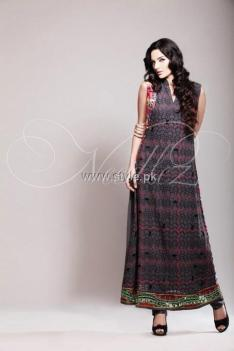 Needlez by Shalimar Semi-Formal Wear Collection 2012 009