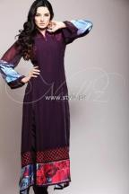 Needlez by Shalimar Semi-Formal Wear Collection 2012 012