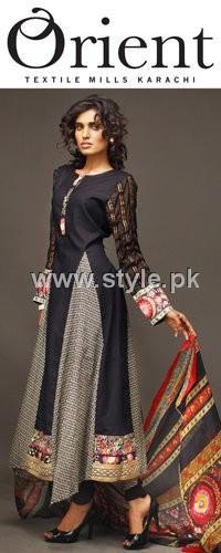 Orient Textiles 2012 Eid Lawn Prints Collection 007