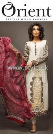 Orient Textiles 2012 Eid Lawn Prints Collection 008