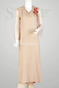 Sheep Eid Collection 2012 Casual Wear Dresses 001