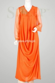 Sheep Eid Collection 2012 Casual Wear Dresses 002