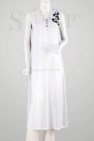 Sheep Latest Eid Dresses For Women 2012 003