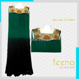 Teena by Hina Butt Formal Wear Outfits 2012 for Women 004