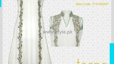 Teena by Hina Butt Formal Wear Outfits 2012 for Women