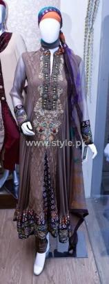 Widyaan 2012 Party Wear Outfits for Ladies 012