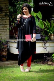 Ayesha And Nimra Latest Eid Collection For Women 2012 003