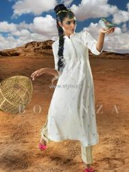 Bonanza New Dresses 2012 for Girls and Women 002