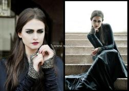 Fahad Hussayn Latest Collection 2012 for Women 004