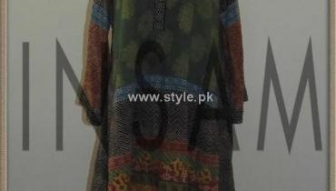Insam Ajrak Dresses Collection 2012 for Women