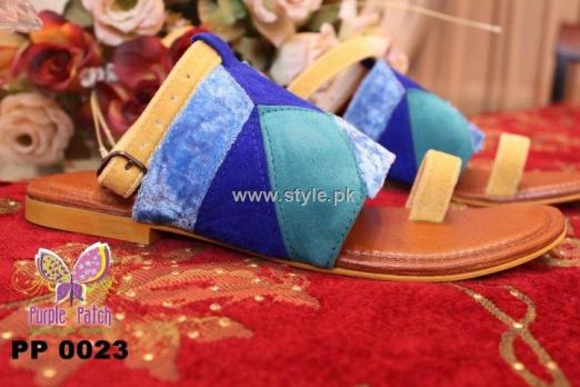 Purple Patch Eid Collection 2012 for Girls 010