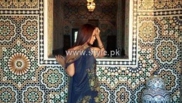 Sania Maskatiya Uraan Collection 2012 New Arrivals