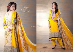 Star Classic Cotton 2012 by Naveed Nawaz Textiles 007