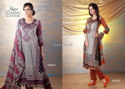 Star Classic Cotton 2012 by Naveed Nawaz Textiles 008