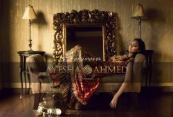 Ayesha Ahmed Formal Wear Collection 2012 for Women 007