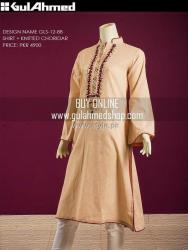 GWoman Special Range 2012 by Gul Ahmed for Ladies 008