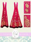 HQ Designs Formal Wear Collection 2012 for Women