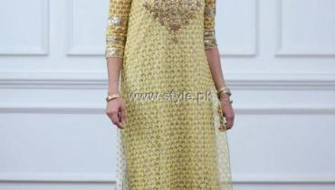 Misha Lakhani 2012 Debut Line for Women