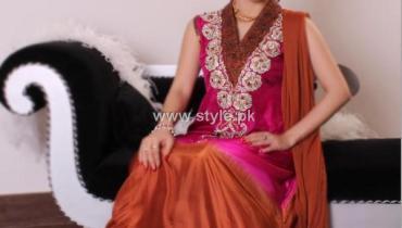 Nimsay Formal Wear Dresses 2012 for Women