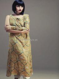 Sania Maskatiya New Arrivals 2012 for Women 005