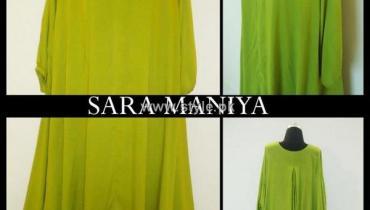 Sara Maniya Midsummer Collection 2012 New Outfits
