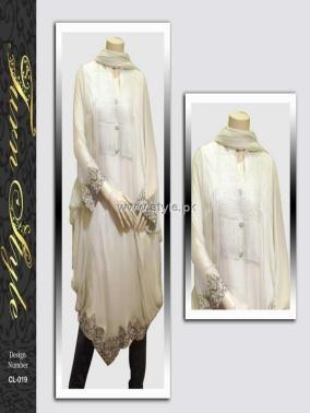 Turn Style Casual Wear Collection 2012 for Ladies 010