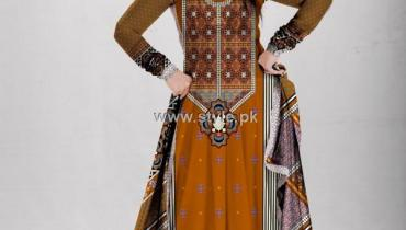 Al-Hamra Textiles Khaddar 2012 Collection for Women