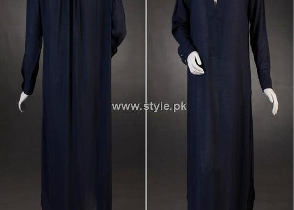 Daaman Fall Casual Dresses 2012 for Women