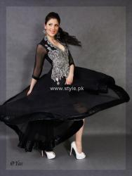 Glamor Creation Winter Collection 2012 for Women 002