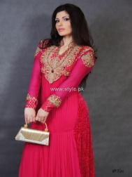 Glamor Creation Winter Collection 2012 for Women 004