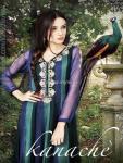 Kanache Formal Dresses 2012 for Women
