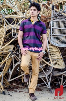 Latest Red Tree Fall Winter 2012 Collection 002