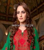 Mausummery Winter 2012 Collection for Ladies (7)