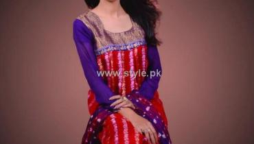 Silkasia Banarsi Collection 2012 for Women