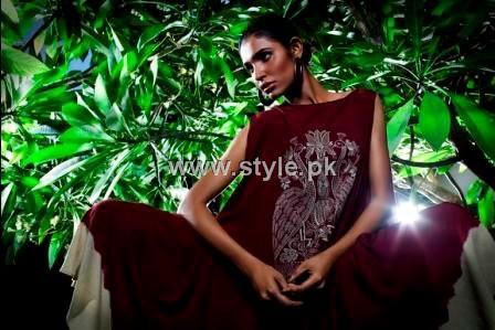 Sonya Battla Fall Collection 2012 for Women 003