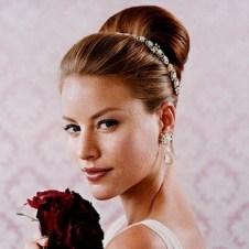 wedding hairstyles bridal hairstyle bridesmaid updos short hair pics