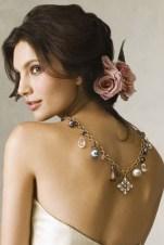 Bridal Hairstyles For Short Hair 004
