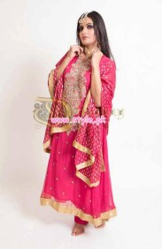 Dhaagay Latest Formal Wear Collection 2012 001